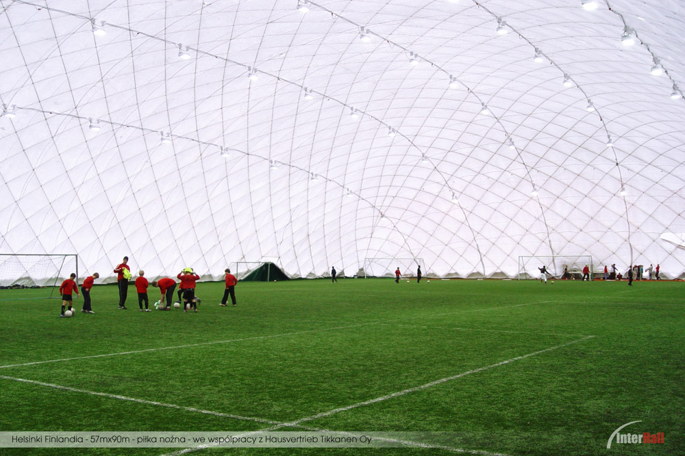 Hala piłkarska