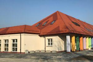 Nowe przedszkole w Gliwicach Brzezince czeka na dzieci